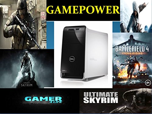 Click to buy GAMING DESKTOP STUDIO XPS QUAD CORE 3.4GHz Intel Core i7 1TB 8GB RAM WIN 10 - From only $495