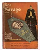 img - for DOC SAVAGE MAY-JUNE 1947 VOL. XXIX NO. 2 book / textbook / text book