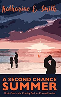 A Second Chance Summer by Katharine E. Smith ebook deal