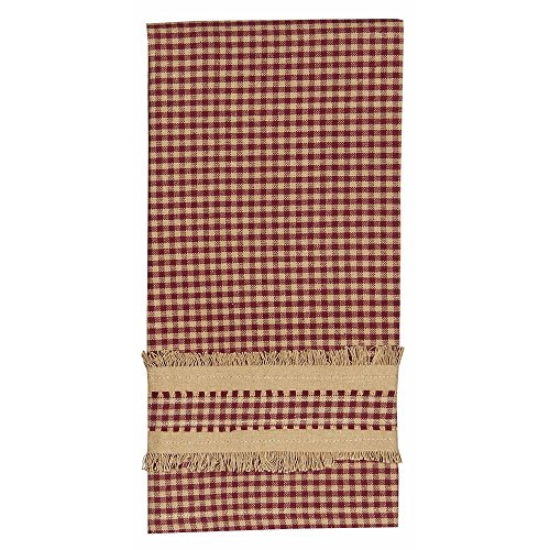 Home Collection Raghu Newbury Gingham