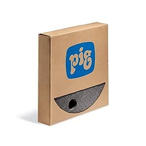 New Pig Barrel Top Absorbent Mat | for 55 Gal Steel Drums | 35-Ounce Absorbency | 22