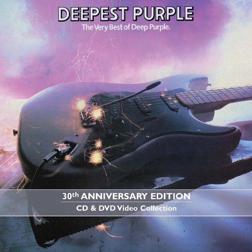 Deepest Purple (30th Anniversa...