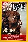 National Geographic France [n° 65, février 2005] Indiens d'Amérique par Marot
