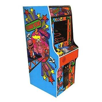 Amazon.com: Donkey Kong, Donkey Kong Jr., Mario Brothers - Namco ...