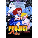 Project a-Ko - Episodes 2 - 4