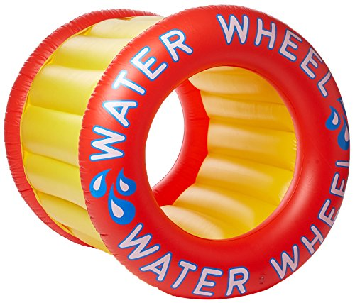 Swimline Water Wheel Pool Float
