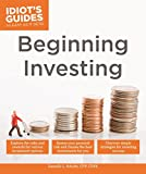 img - for Beginning Investing (Idiot's Guides) book / textbook / text book