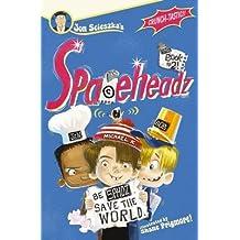 Spaceheadz Book 2[SPACEHEADZ BK 2 BK02][Paperback]