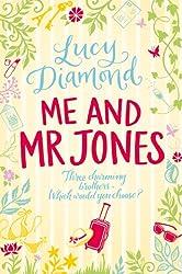 Me and Mr Jones (English Edition)