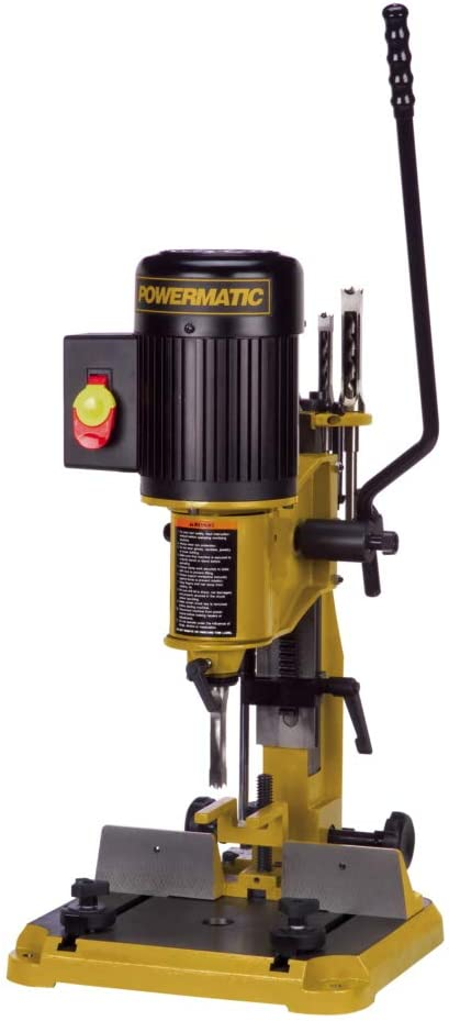 Powermatic 1791310 PM701 3 4 Horsepower Bench Mortiser