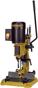 Powermatic PM701 3/4 Horsepower Bench Mortiser