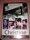 Christine (L' Amante pura) French Only Version 2.00DD DVD /Region 2 PAL / Alain Delon, Romy Schneider