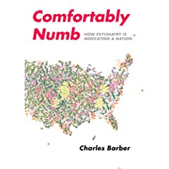 Learn more about the book, Comfortably Numb