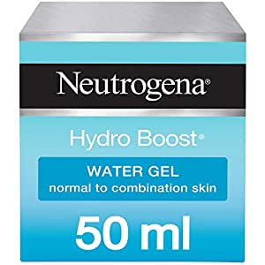 Neutrogena Moisturizer Water Gel Hydro Boost Normal to Combination Skin 50ml