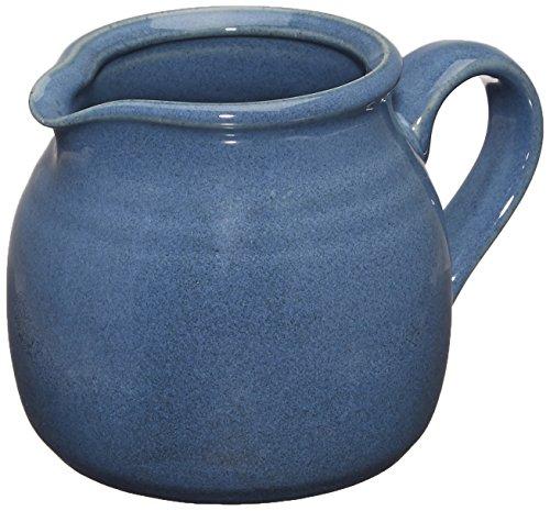 - Noritake Colorvara Creamer Pitcher, Blue