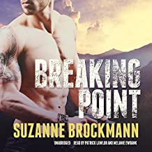Breaking Point: Troubleshooters, Book 9