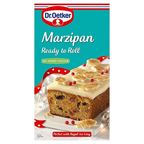 marzipan for baking - 4