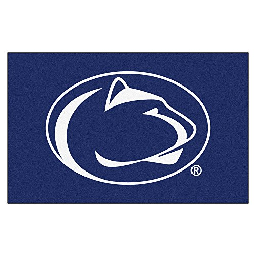 Penn State University Logo Area Rug (All Star)