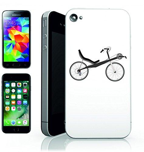 Smartphone Case Bike Ruota Liege-chaise lounge di trasporto del veicolo di ciclismo per Apple Iphone 4/4S, 5/5S, 5C, 6/6S, 7& Samsung Galaxy S4, S5, S6, S6Edge, S7, S7Edge Huawei HTC–Divertime
