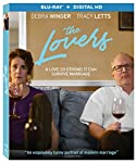 Cover Image for 'Lovers, The [Bluray]'