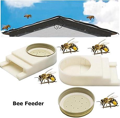 Bee Hive Entrance Feeder Lids VIVO Beekeeping Boardman