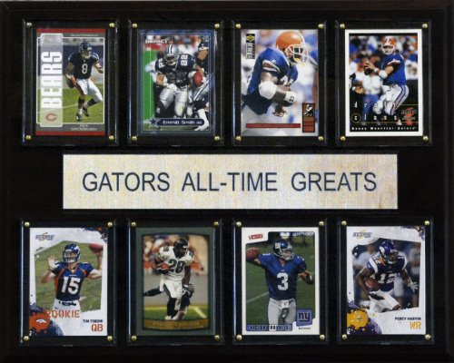 (NCAA Football Florida Gators All-Time Greats)