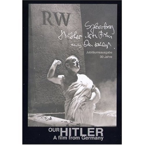 Hitler: A Film from Germany by Filmgalerie