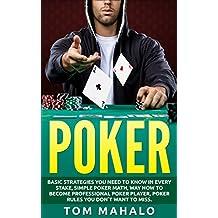 Poker Games: Poker Strategy, How to Play Poker, Texas Holdem, Poker Chips, Poker Face Winters, Poker Strategies