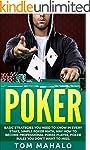 POKER:Poker How To Win, Basic Strateg...