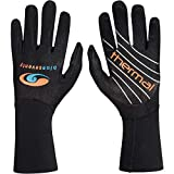 blueseventy Thermal Swim Gloves - for Triathlon Training and Cold Open Water Swimming - Small