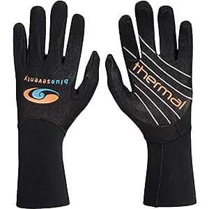 Amazon.com : blueseventy Thermal Swim Glove - For