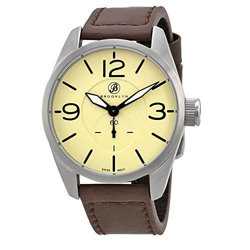 brooklyn-watch-company-tan-dial-brown-leather-mens-watch-cla-g
