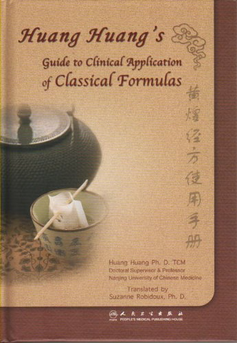 the clinical application of shang han lun formulas pdf