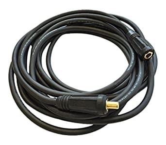 AES W.0002-20EL - Cable alargador manual (metal, arco 2,
