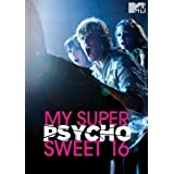 My Super Psycho Sweet 16 by MTV Networks by Jacob Gentry