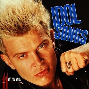 Idol Songs 11 Of The Best