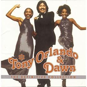 Tony Orlando and Dawn
