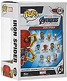 Funko Pop! Marvel: Avengers Endgame - Iron Spider