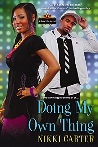 book cover of Doing My Own Thing
