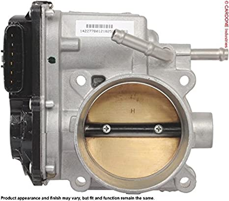 1 Pack A1 Cardone 67-3009 Remanufactured Throttle Body