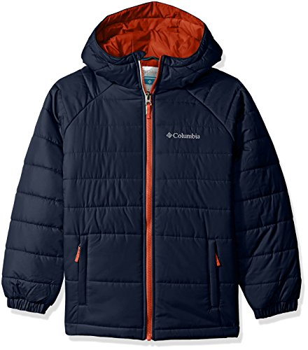 insulated jacket for boys - 8