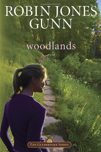 Woodlands (Glenbrooke, Book - Woodlands Stores