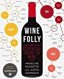 Book Cover for Wine Folly: The Essential Guide to Wine