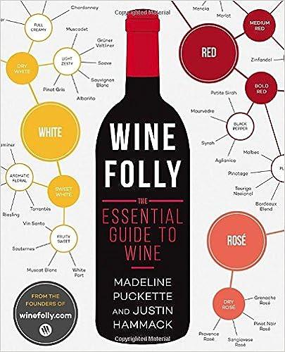 Wine Foll