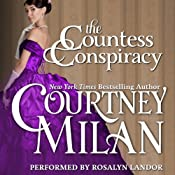The Countess Conspiracy: The Brothers Sinister, Book 3 | Courtney Milan