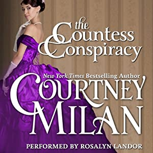 The Countess Conspiracy Hörbuch