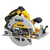DEWALT 20V MAX 7-1/4-Inch Circular Saw with