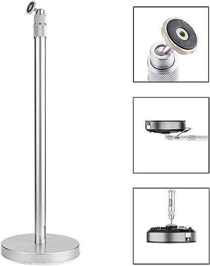 Zice Soporte para proyector 60-120cm Altura ajustable Soporte de ...