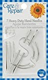 9624D Assorted Heavy Duty Hand Needles, 7-Pack