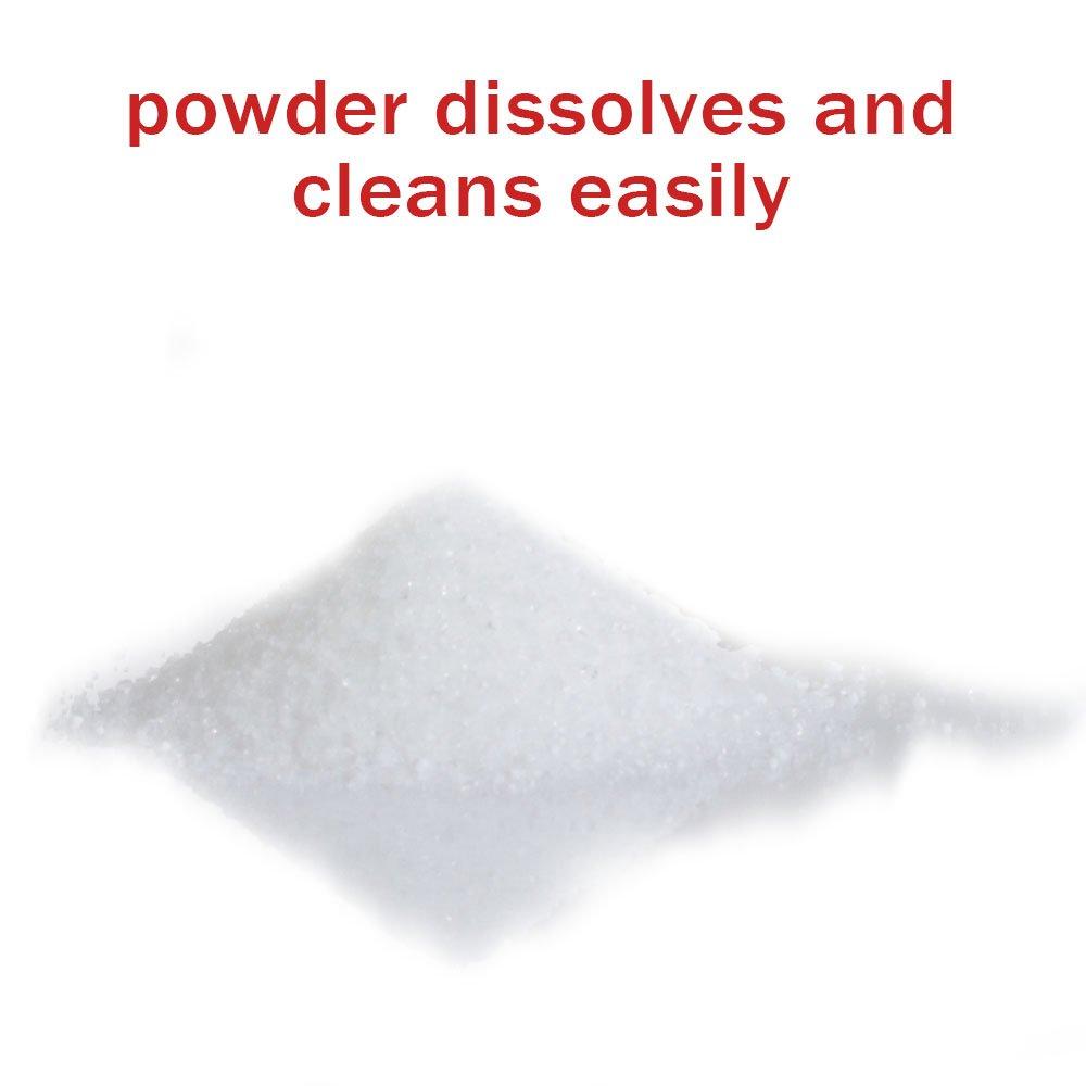 Urnex Espresso Machine Cleaning Powder - 566 grams - Cafiza Professional Espresso Machine Cleaner by Urnex (Image #2)